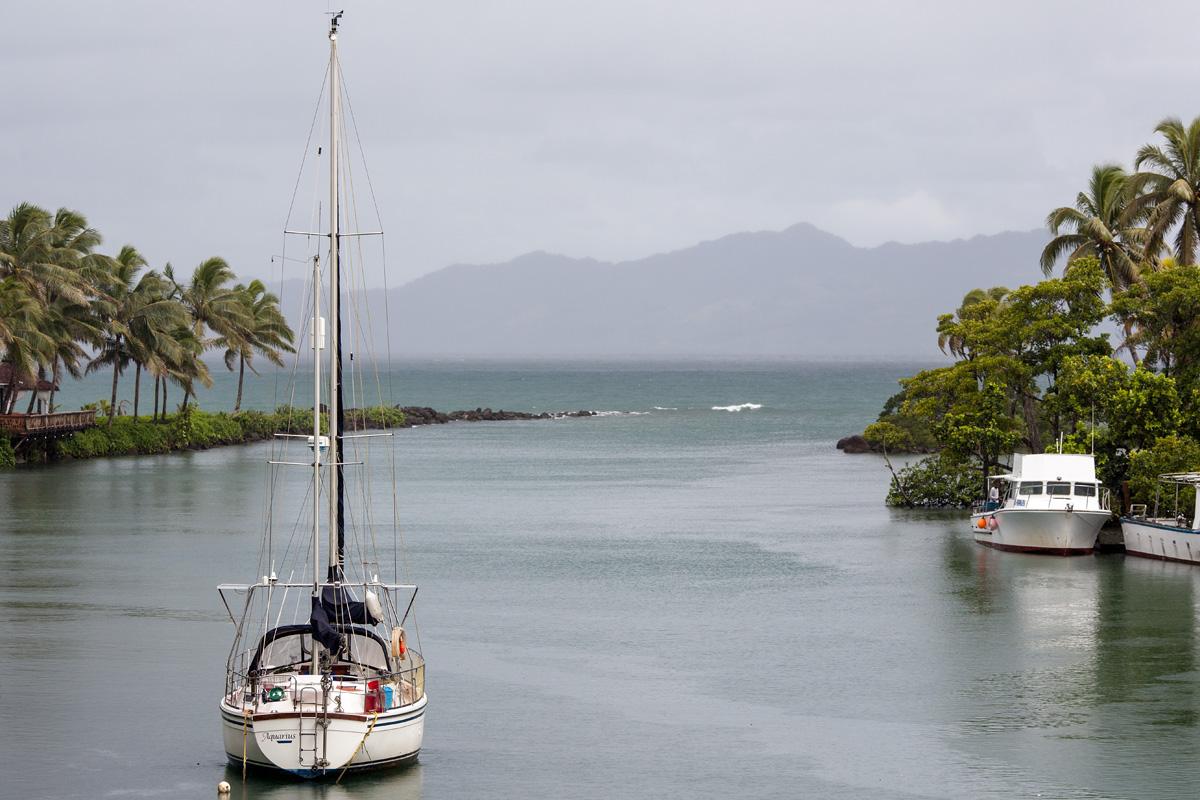 Фиджи Международный перелет Australian Travel Marketing